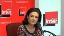 """Chantal Jouanno : """"L'UDI est clairement dans l'opposition, mais une opposition constructive"""""""