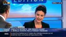 Politique Première: Les confessions de Jérôme Cahuzac dans Vanity Fair - 23/04