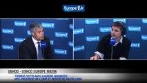 """Laurent Wauquiez : """"Une Europe à 28 aboutit à une Europe qui ne marche plus"""""""