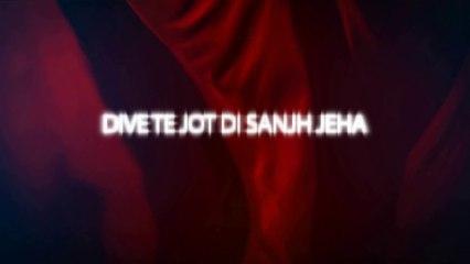 Prabh Gill - Hassdi Nu [Lyric Video]