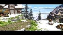 Monster Hunter Freedom Unite Android Gameplay PSP Emulation