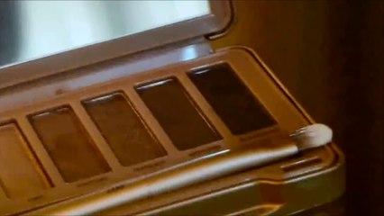 ريفيو عن نيكيد باليت 3 Naked 3 Palette Review