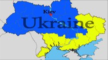 UKRAINE. Allain Jules sur la Voix de la Russie