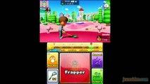 Gaming live Mario Golf : World Tour - Un Mario Golf sympa mais pas très original 3DS