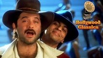 Very Good Very Bad - Udit Narayan & Vinod Rathod Best Hindi Song - Trimurti