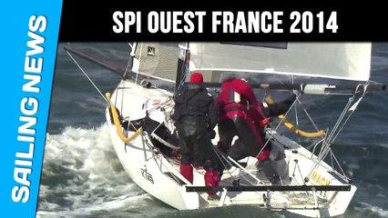 Spi Ouest France 2014 | Une belle édition