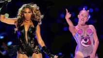 What Beyonce and Miley Cyrus Have In Common CHECK OUT