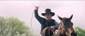 THE HOMESMAN - Bande-annonce VO