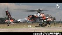 F16 et AH 64 RNLAF Démo Team [Full HD]