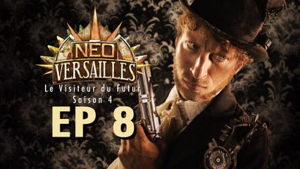 Le Visiteur du Futur - Neo-Versailles - 4x08 - Les Ficelles