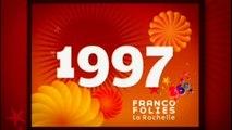 Francofolies / 1997