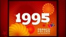 Francofolies / 1995