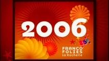 Francofolies / 2006