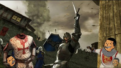 [TUTO][FR] AGE OF CHIVALRY GRATUIT LEGALEMENT [HD]