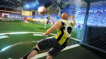 "Kinect Sports: Rivals | ""Soccer"" Gameplay (Xbox One) 