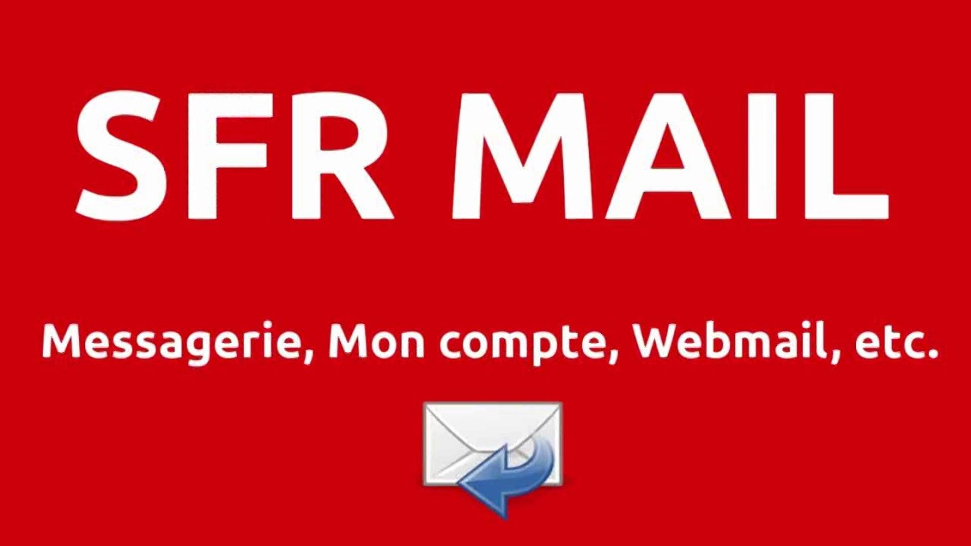 Télécharger SFR Mail