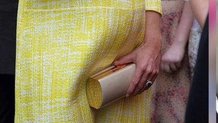 Copy Kate Middleton's Best Maternity Styles