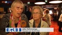 De jonge dames zijn schaars - RTV Noord