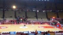 Ολυμπιακός - Ρεάλ ΣΕΦ (2)