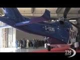 Elicotteri di linea per Expo 2015, Malpensa-Milano in 10 minuti. Progetto promosso da AgustaWestland, ipotesi 100 euro a tratta