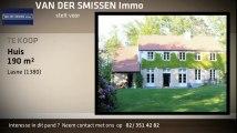 Te koop - Huis - Lasne (1380) - 190m²