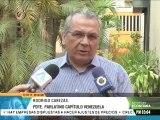 """Rodrigo Cabezas: """"Ofensiva económica"""" garantizará la estabilidad financiera del país"""