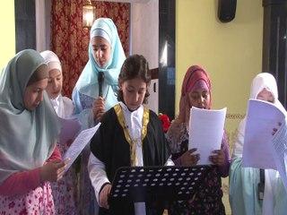 Commémoration Naissance de Fatima Zahra (as) 2014