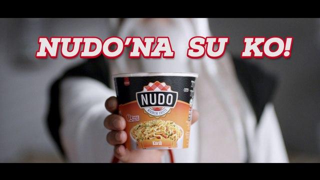Beklemek istemiyorsan  #NudonaSuKo
