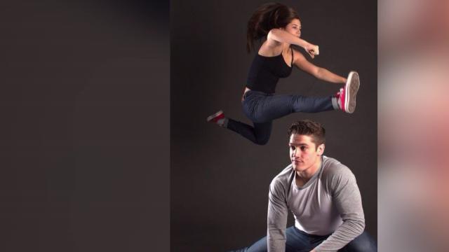 Company Creates 'Anti-Thigh Gap' Jeans for Athletes
