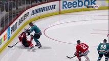 PS3 - NHL 14 - Ultimate Team - Rookie Camp - Quarter Final vs Portland Winterhawks