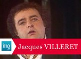 "Jacques Villeret ""Don Juan"" - Archive INA"