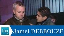 """Jamel """"Le nouveau comique des banlieues"""" - Archive INA"""