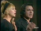 """Sophie Daumier et Guy Bedos """"Ce n'est qu'un au revoir"""""""