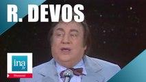 "Raymond Devos ""Parler pour ne rien dire"" - Archive INA"