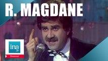 """Roland Magdane """"J'ai perdu tout mon temps"""" - Archive INA"""