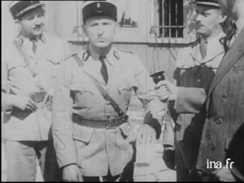bourvil gendarme 1949 dieulois