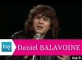 """Daniel Balavoine """"Quand on arrive en ville"""" (live officiel Starmania) - Archive INA"""