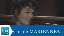 """Corine Marienneau """"Les années Téléphone"""" - Archive INA"""