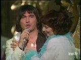 "Bernadette Lafont et Serge Lama ""L'ogresse"" (live officiel) - Archive INA"