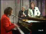"""Eddy Mitchell, Marcel Amont et Billy Swan chantent """"Je ne sais faire que l'amour"""""""