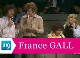 """France Gall, Michel Berger, Eddy Mitchell, Alain Souchon """"C'est pas pareil"""" - Archive INA"""