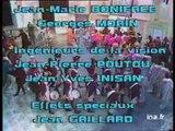 "Gilbert Bécaud ""La ballade des baladins"""