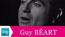 "Guy Béart ""Brave marin"" (live officiel) - Archive INA"
