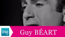 """Guy Béart """"Il n'y a plus d'après"""" (live officiel) - Archive INA"""