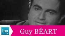 "Guy Beart ""Poste restante"" (live officiel) - Archive INA"