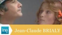 """Jean-Claude Brialy Isabelle Huppert """"Le ciel est bleu sur l'Atlantique"""" - Archive INA"""