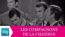 """Les Compagnons De La Chanson """"La chanson de Lara"""" (live officiel) - Archive INA"""