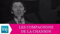 """Les Compagnons De La Chanson """"Un violon sur le toit"""" (live officiel) - Archive INA"""