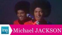 """Michael Jackson & Les Jackson Five """"Keep on dancing"""" chez les Carpentier - Archive vidéo INA"""