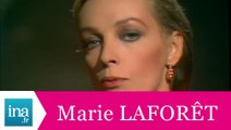 "Marie Laforêt ""Maine Montparnasse"" (live officiel) - Archive INA"